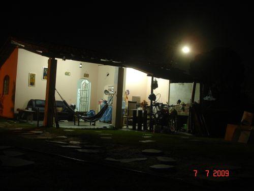 Lua Cheia: 1 mês no Sítio das Meninas